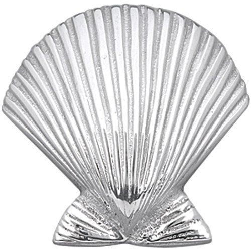 - Mariposa Scallop Shell Napkin Weight
