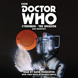 Doctor Who: Cybermen - the Invasion Radio/TV Program