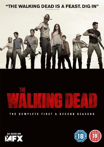 The Walking Dead - Season 1-2