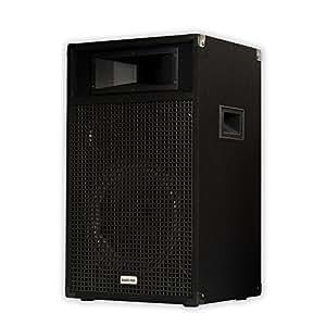 "Acoustic Audio BR12 Professional DJ 12"" 1000 Watt PA Monitor Speaker"