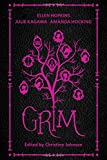 img - for Grim (Harlequin Teen) book / textbook / text book