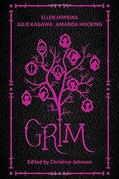 Grim 0373211082 Book Cover