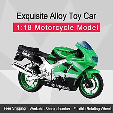 Amazon.com: Diecasts Toy Vehicles 1 per 18 Diecast ...