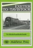 Exeter to Tavistock: Features Meldon Quarry (Southern Main Line)