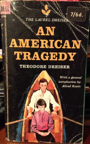 An american tragedy and burgmaster