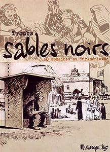 """Afficher """"Sables noirs"""""""