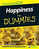 img - for Happiness For Dummies book / textbook / text book