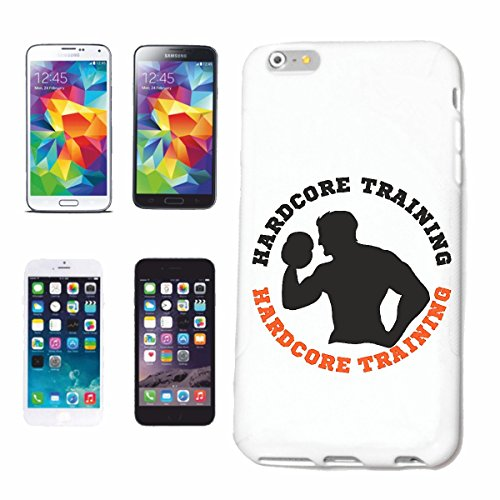 "cas de téléphone iPhone 7 ""POIDS DE FORMATION FORMATION HARDCORE BODYBUILDING GYM GYM muskelaufbau SUPPLEMENTS WEIGHTLIFTING BODYBUILDER"" Hard Case Cover Téléphone Covers Smart Cover pour Apple iPhone"