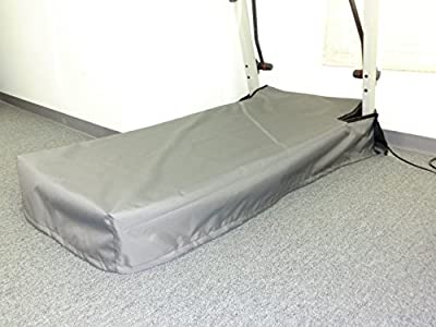Best Protective Treadmill Platform / Belt Cover Money Can Buy. Water-Resistant Fitness Equipment Covers Ideal for Indoor or Outdoor Use.