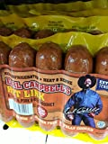 Earl Campbell's Hot Link Sausage 14 Oz (4 Pack)