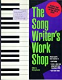 The Songwriter's Workshop, , 0898794528