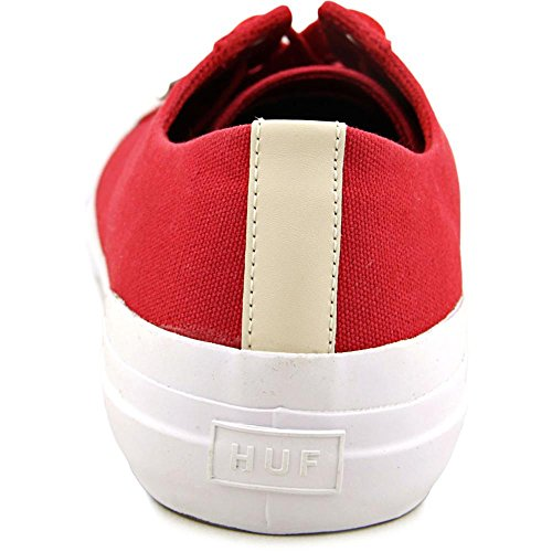 Huf Herren Classic Low Skate Schuh rot