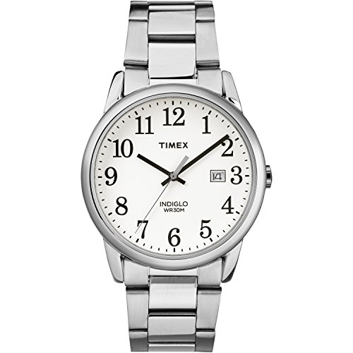 timex-mens-tw2r23300-easy-reader-silver-tone-white-stainless-steel-bracelet-watch
