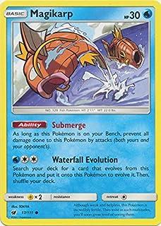 - Common Magikarp Evolutions 33//108 Reverse Foil