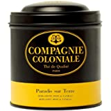 Compagnie Coloniale - Thé Paradis Sur Terre