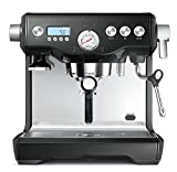 Sage the Dual Boiler Coffee Machine, 2200 W - Black