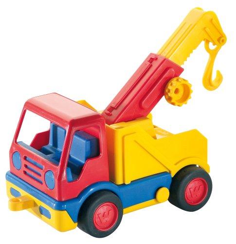 (Wader Basics Tow Truck)