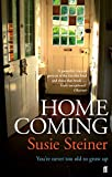 Homecoming by  Susie Steiner in stock, buy online here