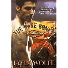 The Bare Bones: A Motorcycle Club Romance (The Bare Bones MC Book 1)