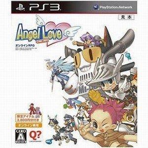 Angels Online / Angel Love Online