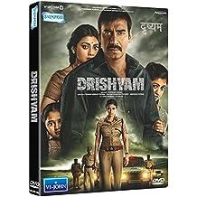 Drishyam Hindi DVD