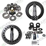 Precision Gear Automotive Replacement Ring & Pinion Gears