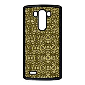Visionary Tent LG G3 Cell Phone Case Black DIY Gift xxy002_5040548