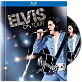 Elvis on Tour [Reino Unido] [Blu-ray]