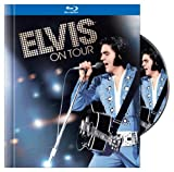 Elvis on Tour (Blu-ray Book)