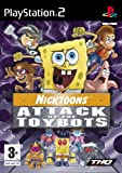 Nicktoons: Attack of the Toybots (PS2)