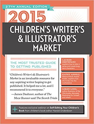2015 childrens writers s market the most trusted guide to getting published chuck sambuchino harold underdown 9781599638461 amazon com