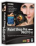 Corel Paint Shop Pro Photo X2 Ultimate  Old Version