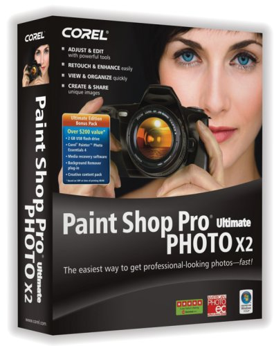corel paintshop photo pro x2 serial number