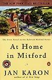 At Home in Mitford, Jan Karon, 0613124669