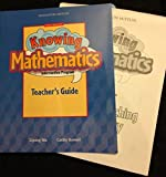 img - for Knowing Mathematics, Intervention Program, Teacher's Guide by Cathy Kessel/ Liping Ma (2003-01-02) book / textbook / text book