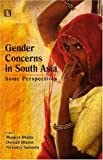 Gender Concerns in South Asia : Some Perspectives, , 8131601153