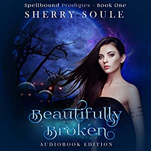 Beautifully Broken Audiobook