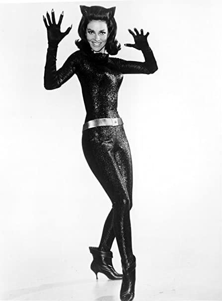 Julie Newmar lee meriwether