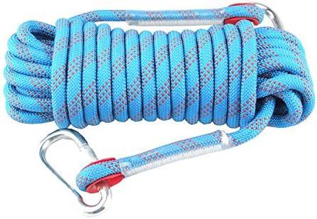 Huenco Ultra Ligero Plegable Escalada Bolsa para Cuerda ...