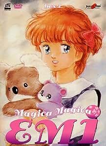 Magica Magica Emi Box 01 (3 Dvd) [Italia]