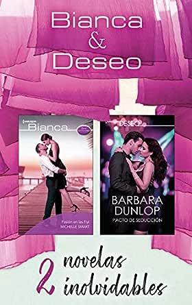 E-Pack Bianca y Deseo julio 2020 eBook: , Varias Autoras: Amazon.es: Tienda Kindle
