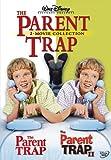 Parent Trap: 2 Movie Collection (The Parent Trap/The Parent Trap 2)
