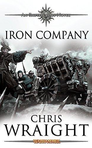 Iron Company (Empire Army) ()