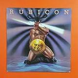 RUBICON s/t T 552 TML M LP Vinyl VG+ Cover VG+