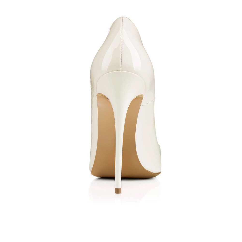 Xue Damenschuhe PU Frühling wies Sommer wies Frühling Schuhe Heels nationalen Stil Pfennigabsatz Hochzeit Party & Abend Kleid Formale Business-Arbeit (Farbe   B Größe   34) c5f861