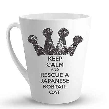 com makoroni keep calm and rescue a ese bobtail cat