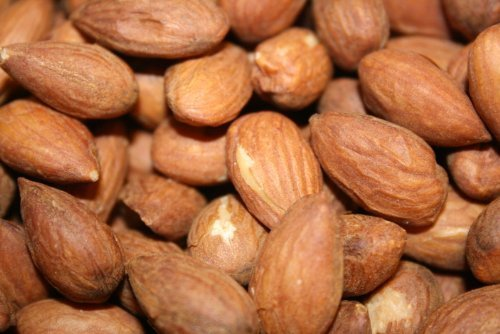 - Almonds Roasted and Unsalted, 5 Lbs by Bayside Candy