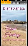 Island Heritage (An Isle of Man Romance Book 3)