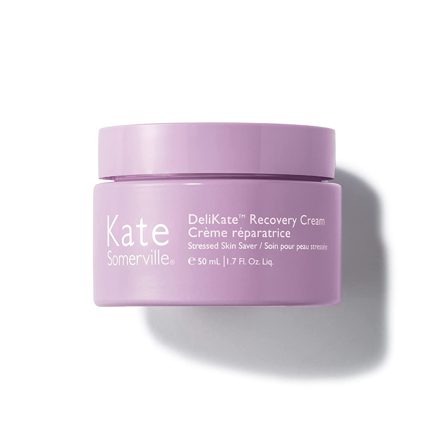 Kate Somerville DeliKate Recovery Cream   Calms Stressed Skin & Reduces Redness   Long Lasting Relief & Hydration