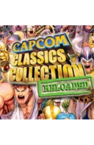 capcom classics reloaded - 3